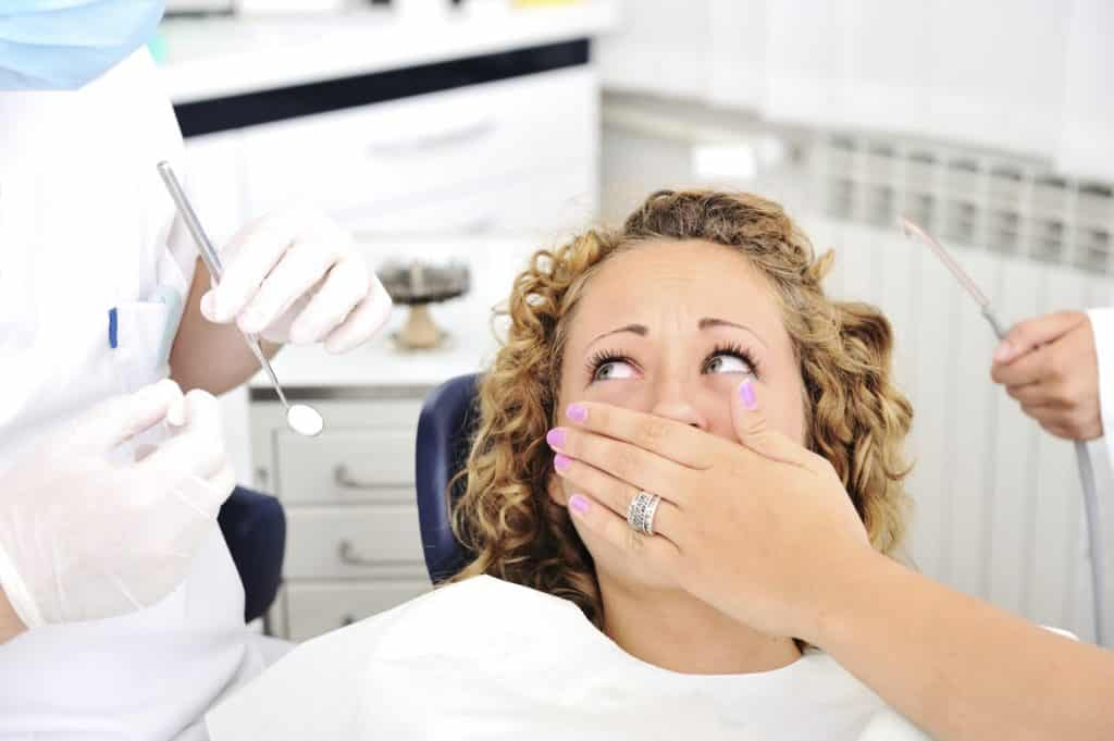 Sedation Dentistry: Taking a Bite Out of Dental Anxiety